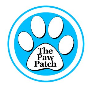 The Paw Patch 1 Logo